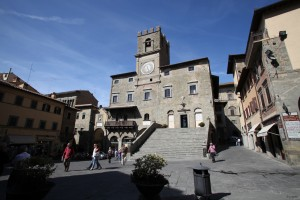 Cosa visitare a Cortona