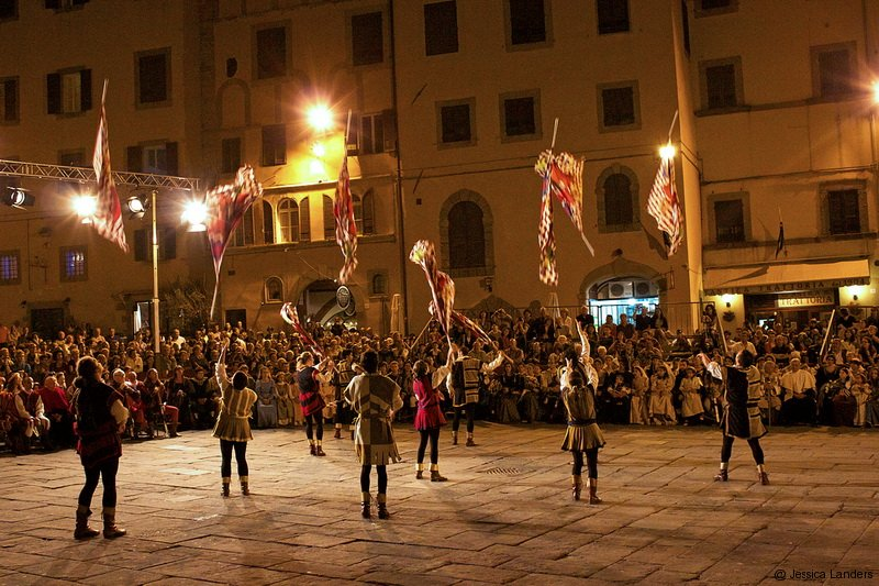 Eventi a Cortona e dintorni